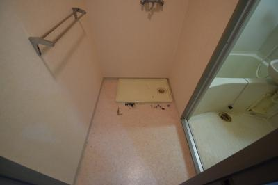【浴室】東山ハイツ