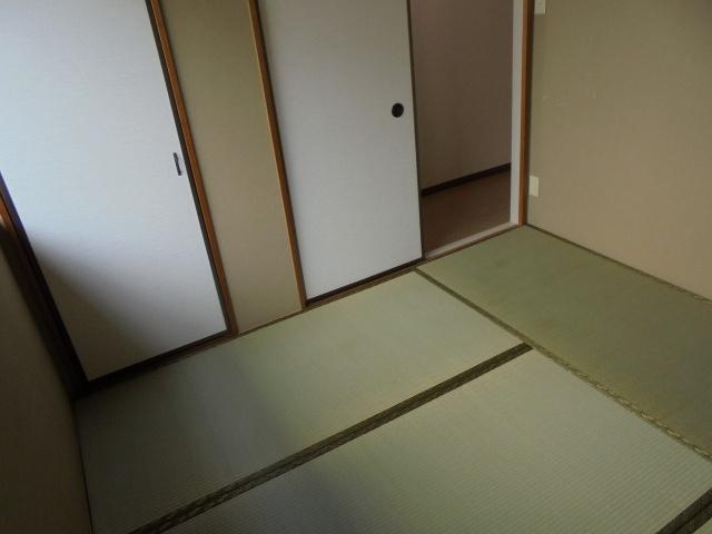 【和室】セジュール髙井