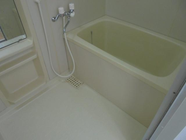 【浴室】セジュール髙井