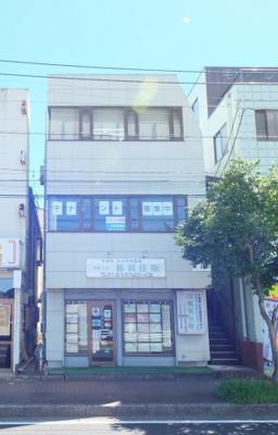 【外観】地商ビル2階