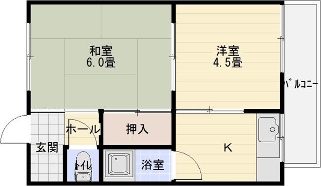 阪南ジャンボハイツ