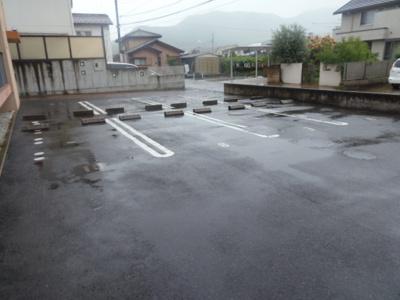 【駐車場】AquaLee's