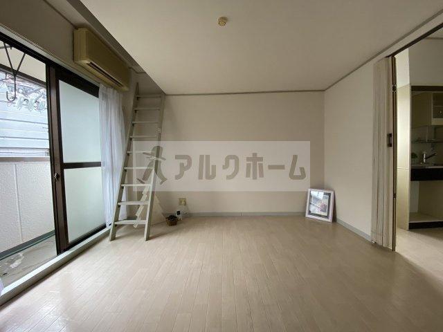 【洋室】YTSマンション碓井