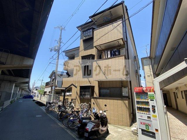 【外観】YTSマンション碓井