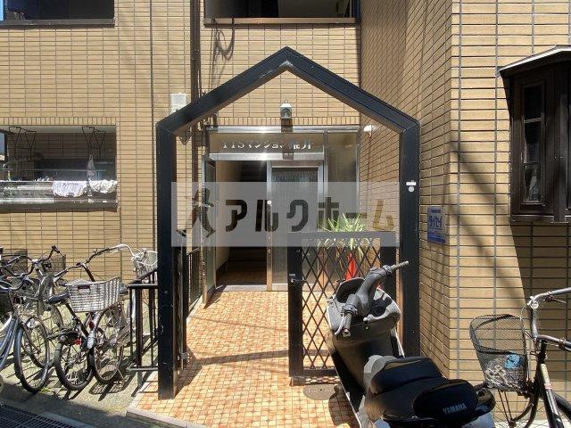 【エントランス】YTSマンション碓井