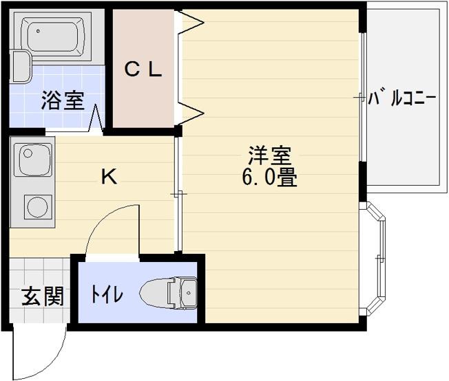YTSマンション碓井