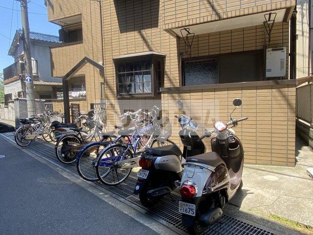 【その他共用部分】YTSマンション碓井