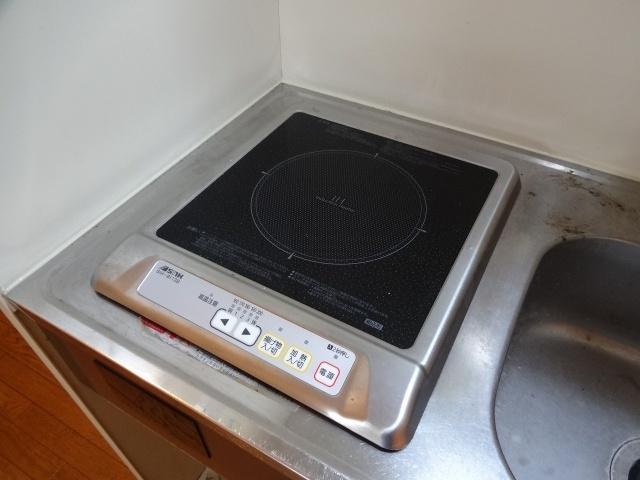 【キッチン】YTSマンション碓井