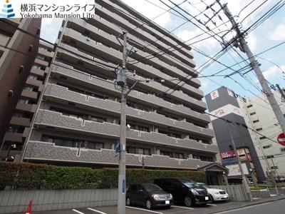 リベルテ横浜西口