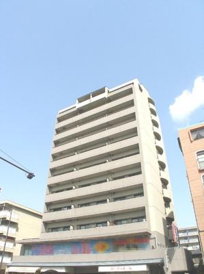 【外観】ベルアーバニティ西宮