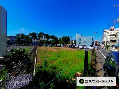 【外観】大宮 東町 一丁目 B