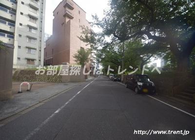 【周辺】九段フラワーホーム