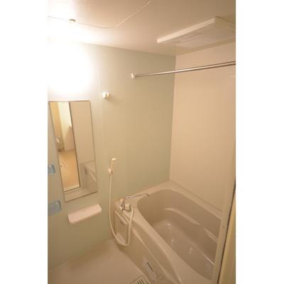 【浴室】グランジュテ田島