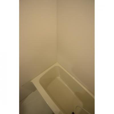 【浴室】プリモアモーレ西公園