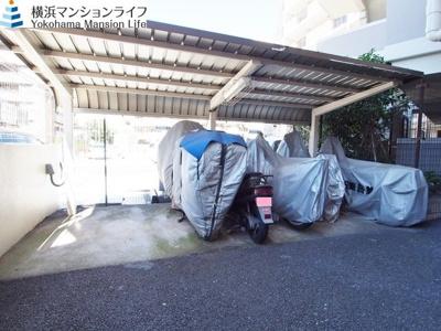 ナイスパークステイツ横濱岡野公園