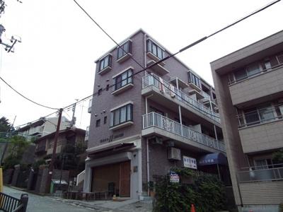 【外観】西山ビル11エルム大倉山