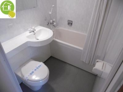 【浴室】カサブランカⅡ