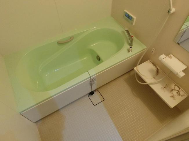 エクセル3 風呂