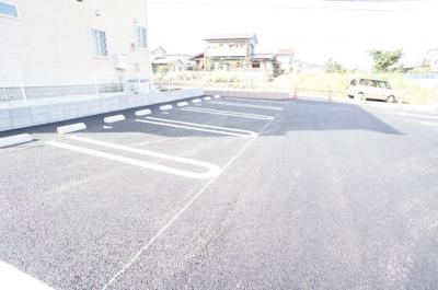 【駐車場】スターヒルⅡ