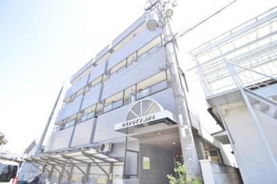 【外観】ウインライフ藤井寺