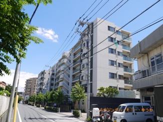 都営三田線「志村坂上」駅より徒歩10分の便利な立地。大手町へのアクセスも良好なペット飼育も可能な広々