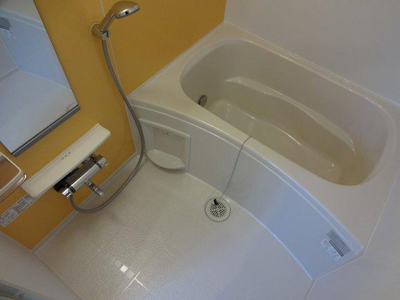 【浴室】グリーンヴィラ3