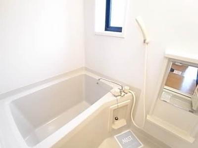 【浴室】レガート2 A棟