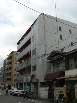 【外観】中之町TKハイツ