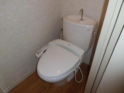 【トイレ】ルミエール大野芝