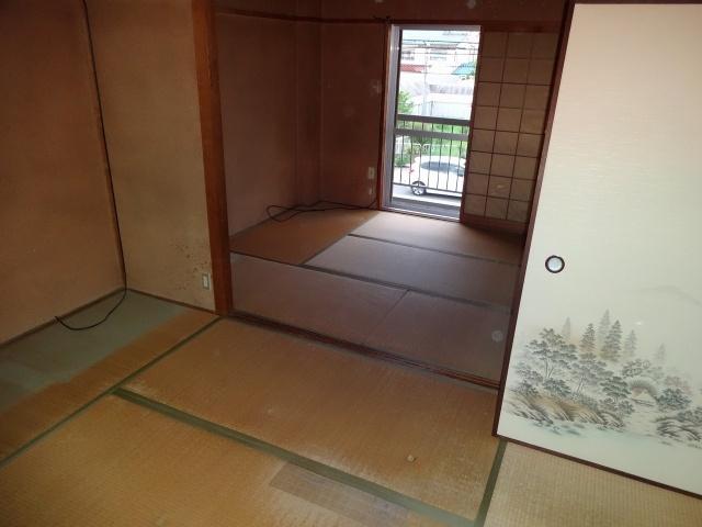 【和室】勝浦ハイツ