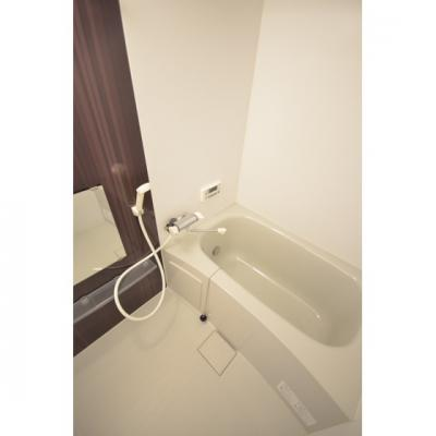 【浴室】Crescente(クレシェンテ)