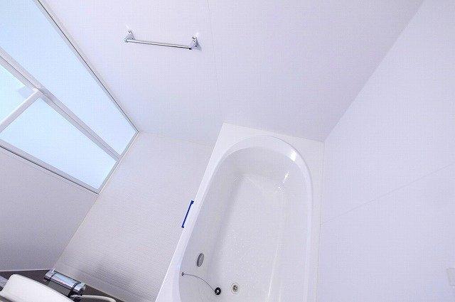 【浴室】ガーデンズ城山台