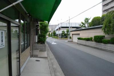 【外観】ハイネストフローラ