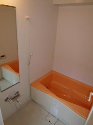 【浴室】マノワールナカタ