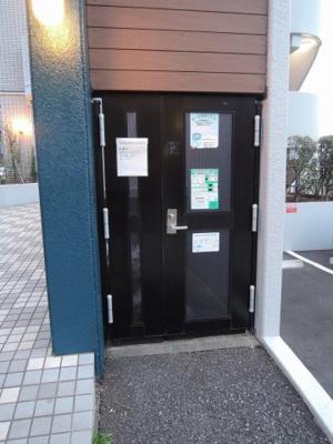 【その他共用部分】クリオ片倉町六番館