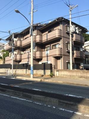 【外観】ロイヤル丸山