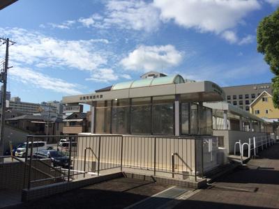 【周辺】アーバンコモード新長田