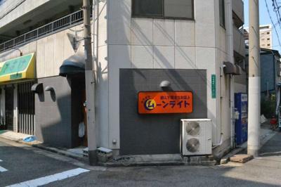 【外観】るなマンションⅡ