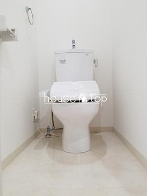 【トイレ】ドルチェN