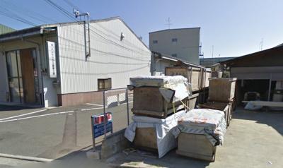 【外観】高橋倉庫