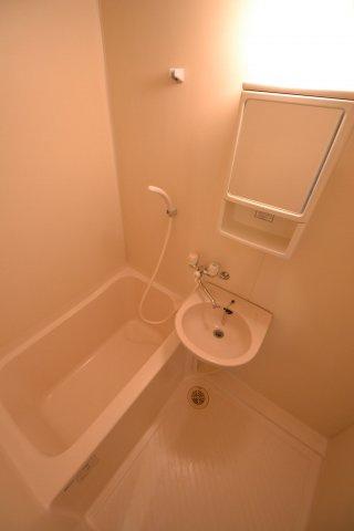 【浴室】アネックスC