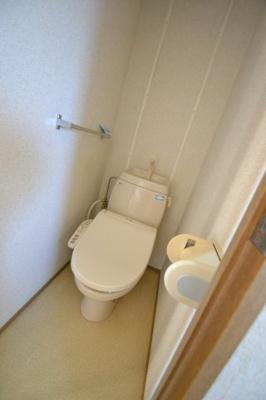 【トイレ】フレンドA