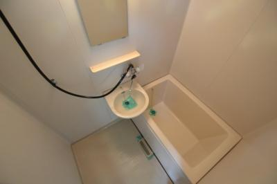 【浴室】フレンドB