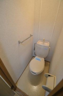 【トイレ】フレンドB