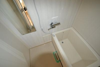 【浴室】フレンドD