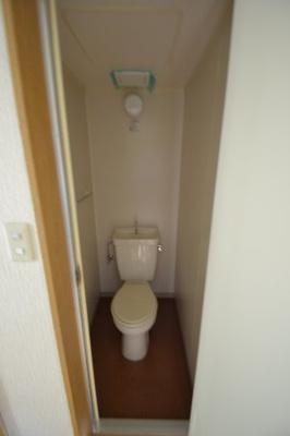 【トイレ】プラトー安井