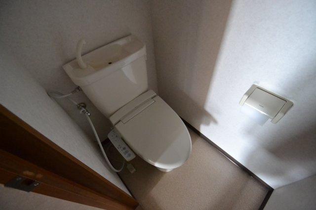 【トイレ】ラ・セゾンJOY