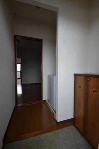 【玄関】ラ・セゾンJOY