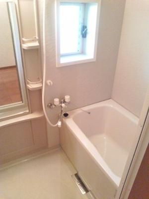 【浴室】レフィナードさやか