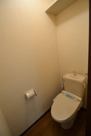 【トイレ】ヴィーブルA